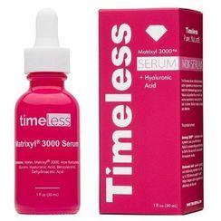 Timeless Skin Care(タイムレススキンケア) - マトリキシル 3000 セラム 30ml/1oz