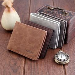 Tauran - Faux Leather Wallet