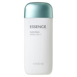 MISSHA 謎尚 - All-Around Safe Block Essence Sun Milk SPF50+ PA+++ 70ml