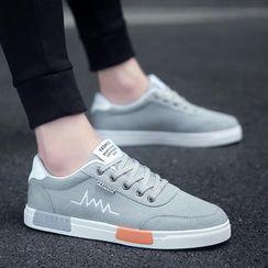 HANO - Canvas Sneakers (Various Designs)