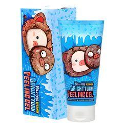 Elizavecca - Hell Pore Vitamin Peeling Gel 150ml