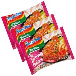 Indomie - Indomie Stir Noodle Spicy Flavor (3 packs)