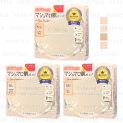 Canmake - Marshmallow Finish Powder SPF 26 PA++ - 4 Types