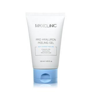 MAXCLINIC - Pro Hyaluron Peeling Gel