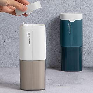 Pagala - 旅行牙刷盒