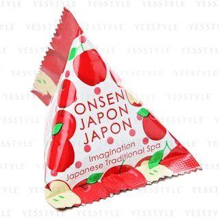 CHARLEY - Onsen Japon Japon Fruit Bath Salt