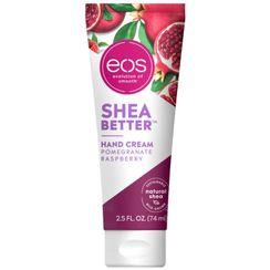 eos - Pomegranate raspberry hand cream