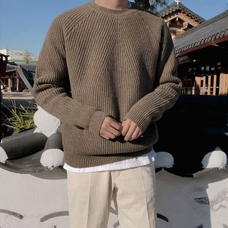 MRCYC - Rib Knit Sweater