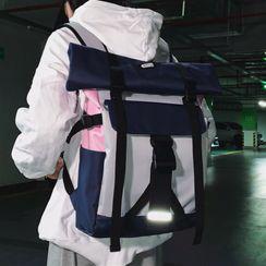 SUNMAN - Lightweight Backpack