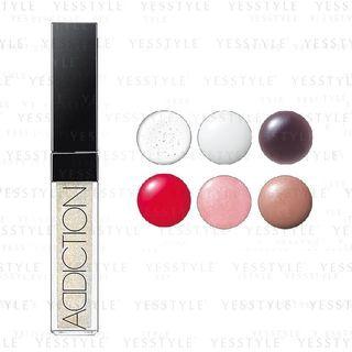ADDICTION - Lip Gloss Pure - 11 Types
