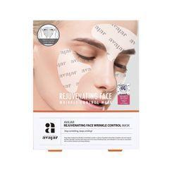 avajar - Rejuvenating Face Wrinkle Control Mask