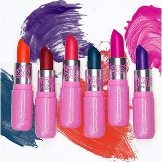 Sugarpill - Moisturizing Lipsticks