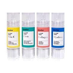 daymellow - All-Round Powder - 4 Types