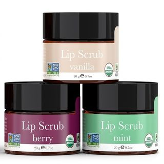 Beauty by Earth - Organic Lip Scrub
