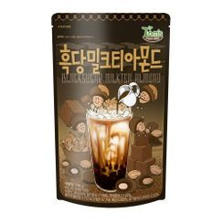 Tom's Farm - Black Sugar Milk Tea Almond 190g