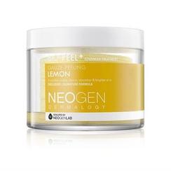 NEOGEN(ネオジェン) - 皮膚科監修 バイオピールガーゼ ピーリングレモン(オリジナルバージョン)200ml