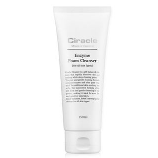 Ciracle - Enzyme Foam Cleanser 150ml