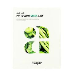 avajar - Phyto-Color Mask Green