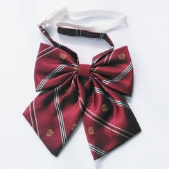 Candy House - Ribbon Bow Tie / Tie