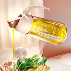 Tiftly - Glass Cooking Oil Bottle