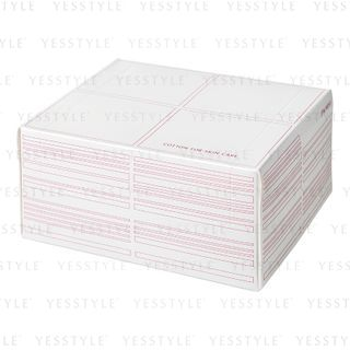 Shiseido - Cotton For Skin Care Cotton Pad