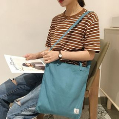 Eastin - Canvas Tote