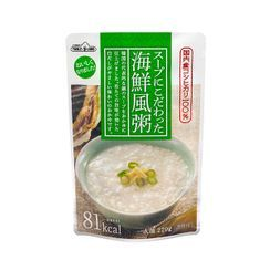 Tableland - Seafood Congee 220g