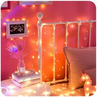 Momoi - Fairy Lights