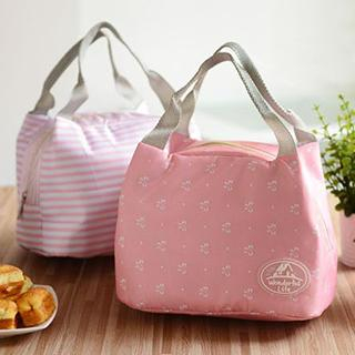 Evorest Bags - Print Lunch Bag
