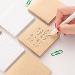 Eteum - Printed Sticky Note