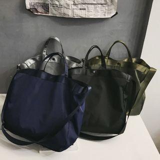 Mulgam - 尼龙手提袋