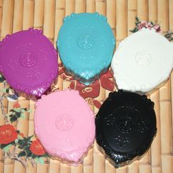 KAZZED - Rose Contact Lens Case
