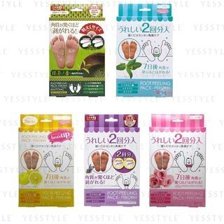 Sosu - Perorin Foot Peeling Pack 2 pairs - 5 Types