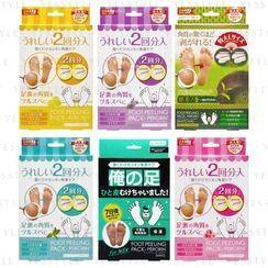Sosu - Perorin Foot Peeling Pack 2 pairs - 5 Types