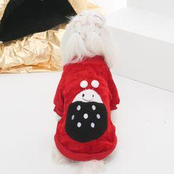 Puppy Love - Beetle Pet Top