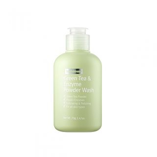 By Wishtrend - Green Tea & Enzyme Powder Wash