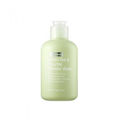 By Wishtrend - Green Tea & Enzyme Powder Wash 70g