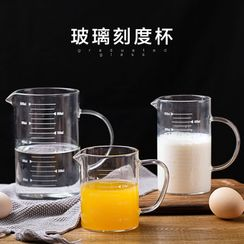 Home Simply - Glass Measuring Cup