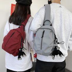 Gokk - Lightweight Zip Sling Bag