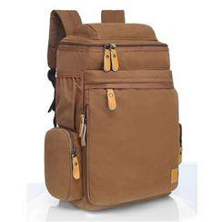 Top Seeka - Canvas Backpack