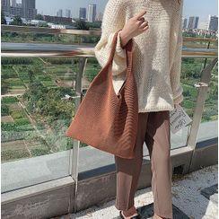 OLGALOG - 針織手提袋
