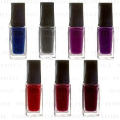 Kose - Nail Holic Mode Color 5ml - 12 Types