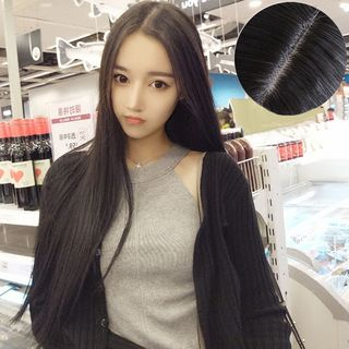 WIGO - Long Full Wig - Straight