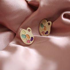Cometto - Palette Earring