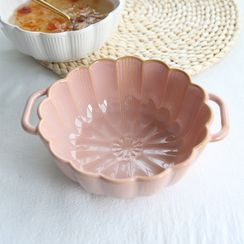 Beaucup - 纯色陶瓷碗