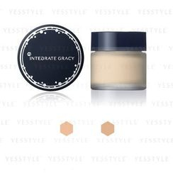 Shiseido - Integrate Gracy Moist Cream Foundation SPF 22 PA++ - 2 Types