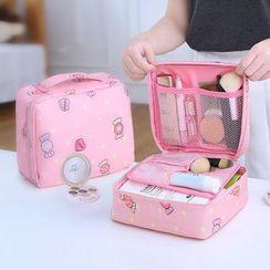 Case in Point - 旅行化妆品收纳包
