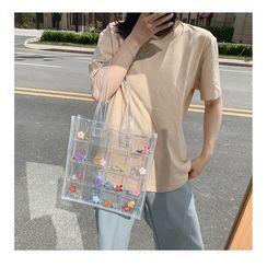 Nautilus Bags - 透明手提袋