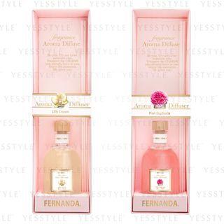 Fernanda - Fragrance Aroma Diffuser 80ml - 2 Types