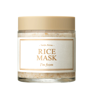 I'm from - Rice Mask 110g